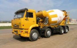 Заказать миксер с бетоном в оренбурге авито каспийск бетон