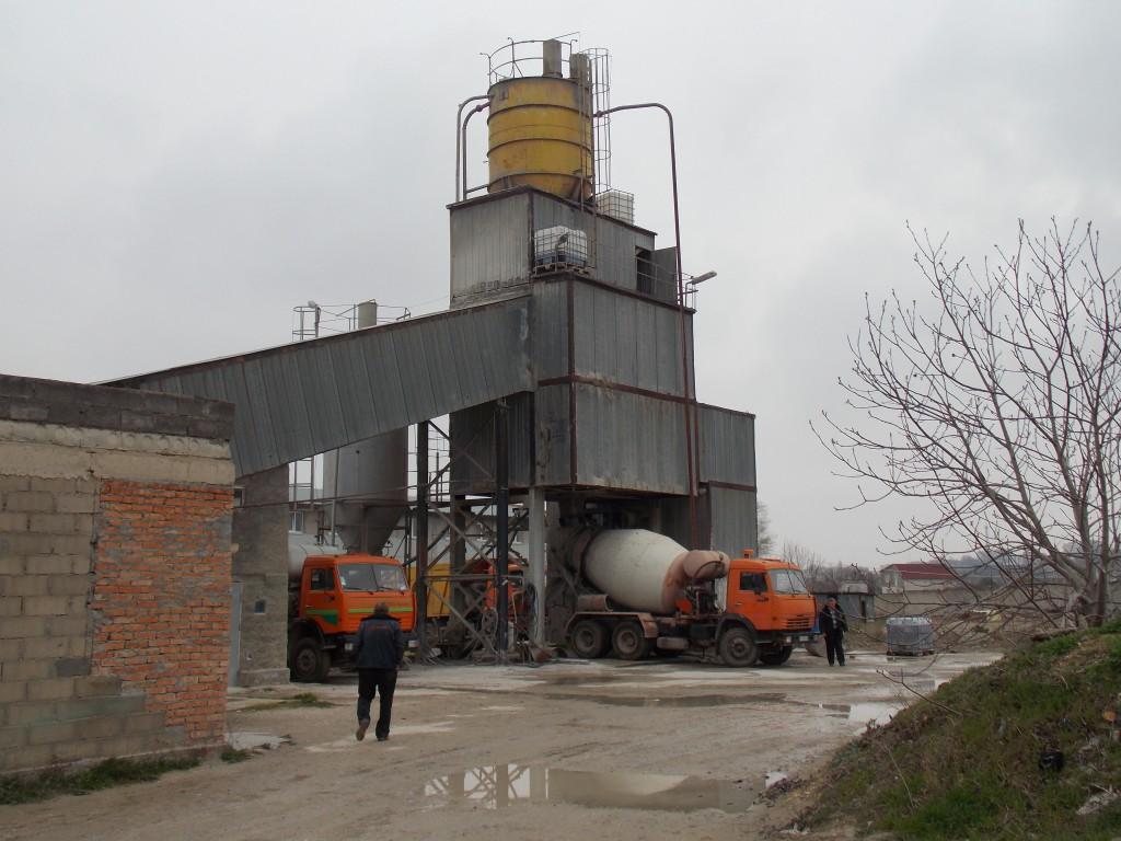 Кукмор бетон бетон соликамская