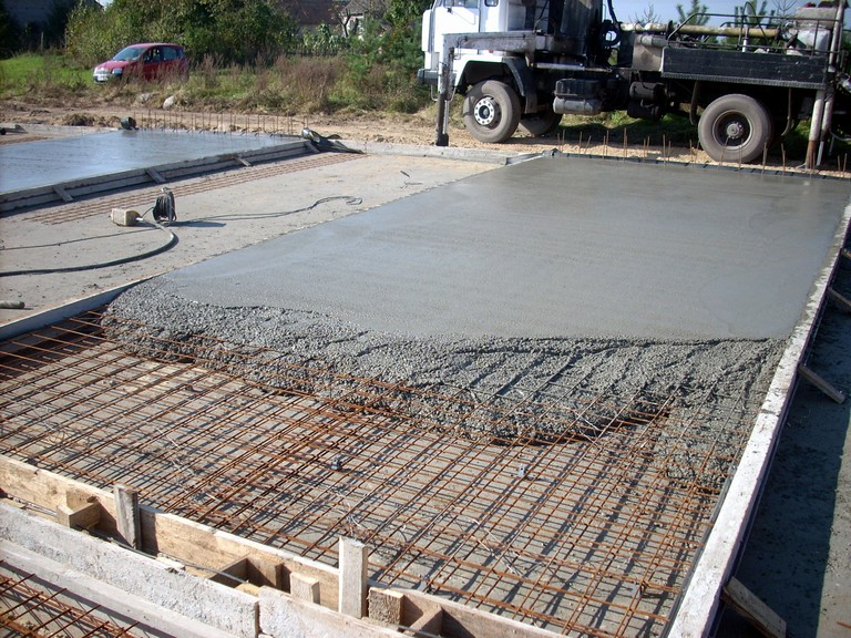 Купить бетон в уссурийске фарпост форма для дорожки из бетона купить