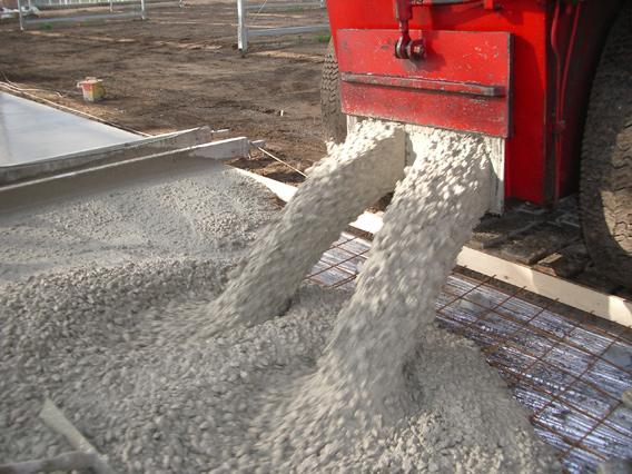 белебей бетон