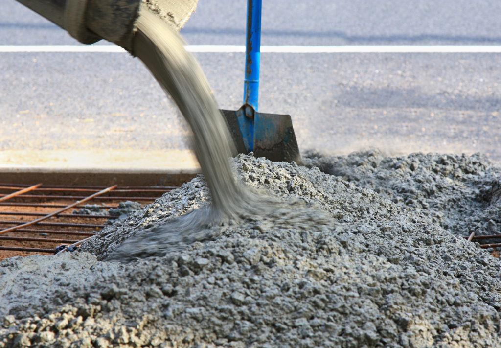 Купить бетон в кесова горе доставка бетона лабинск