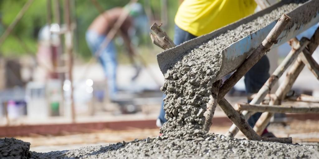 бетон купить в рязанской области