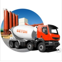 Мордовия бетон купить миксер бетон