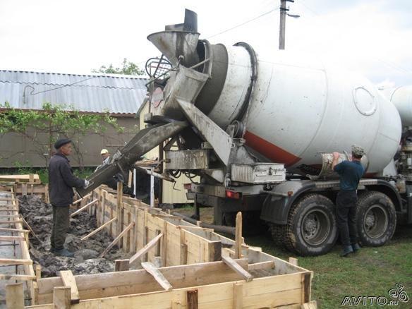Купить бетон в новом осколе резание бетона
