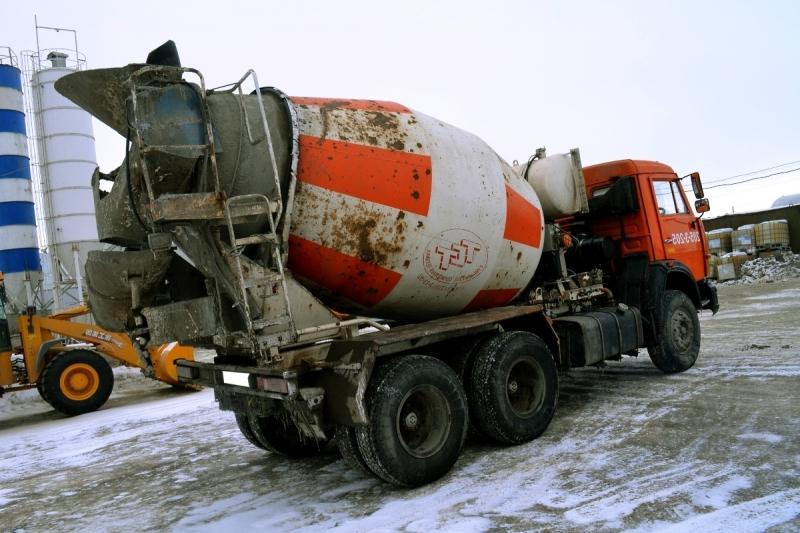 Заказ бетона каменск уральский купить алмазную коронку по бетону для розеток distar