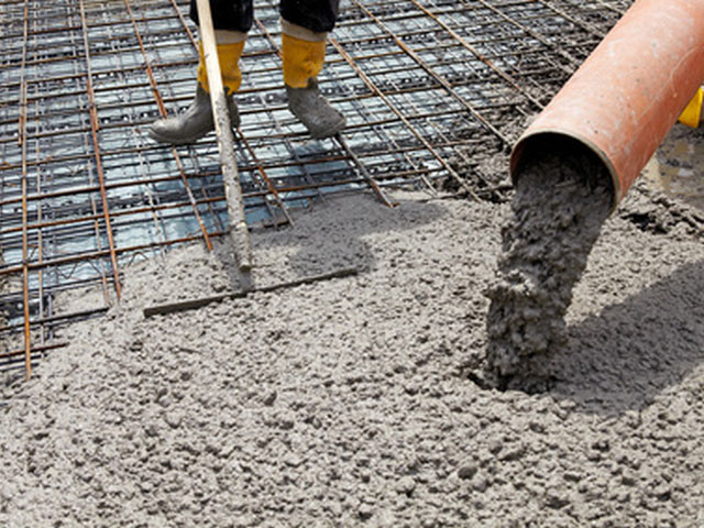 купить бетон ялта цены