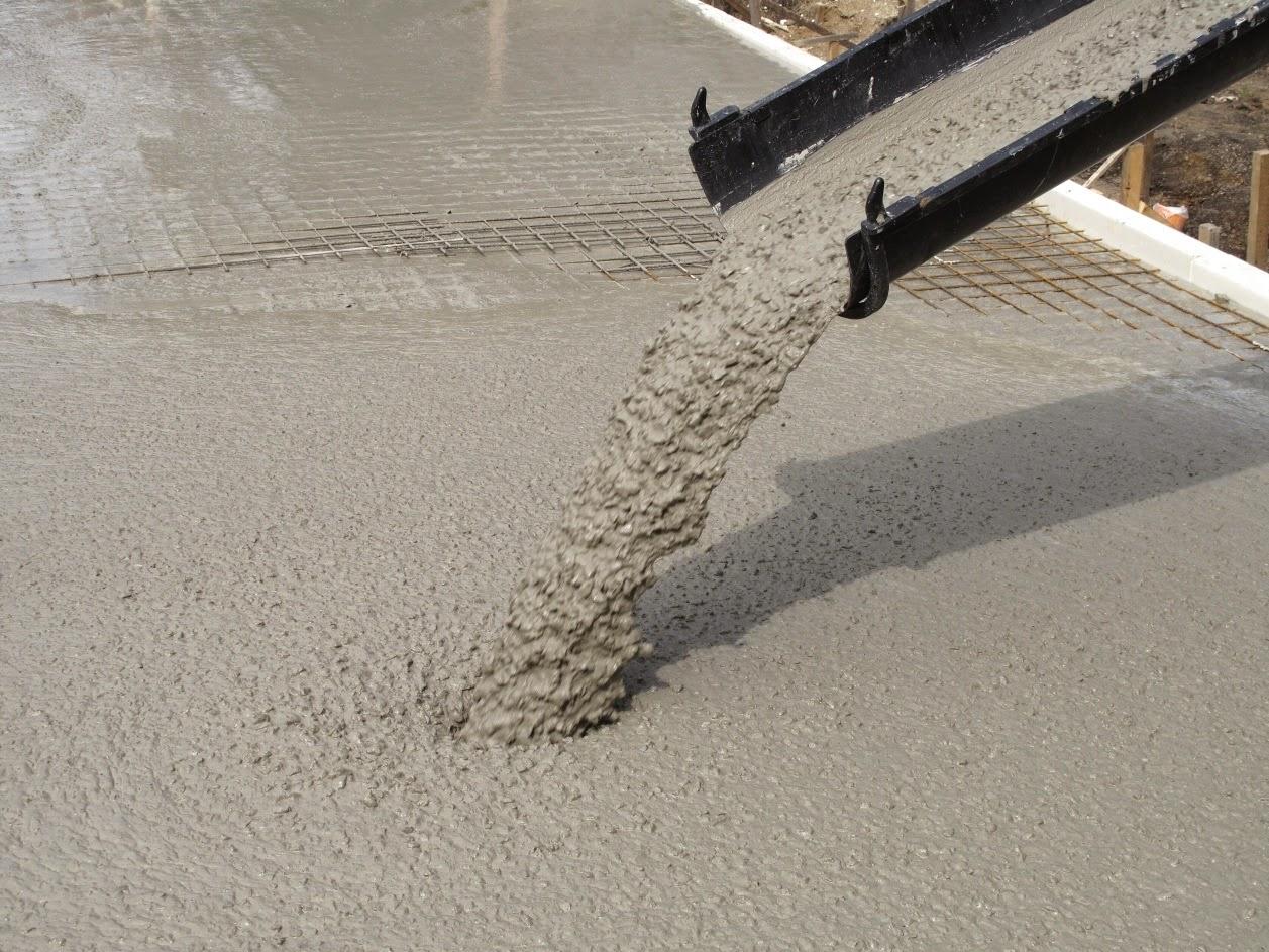 бетон купить евпатория