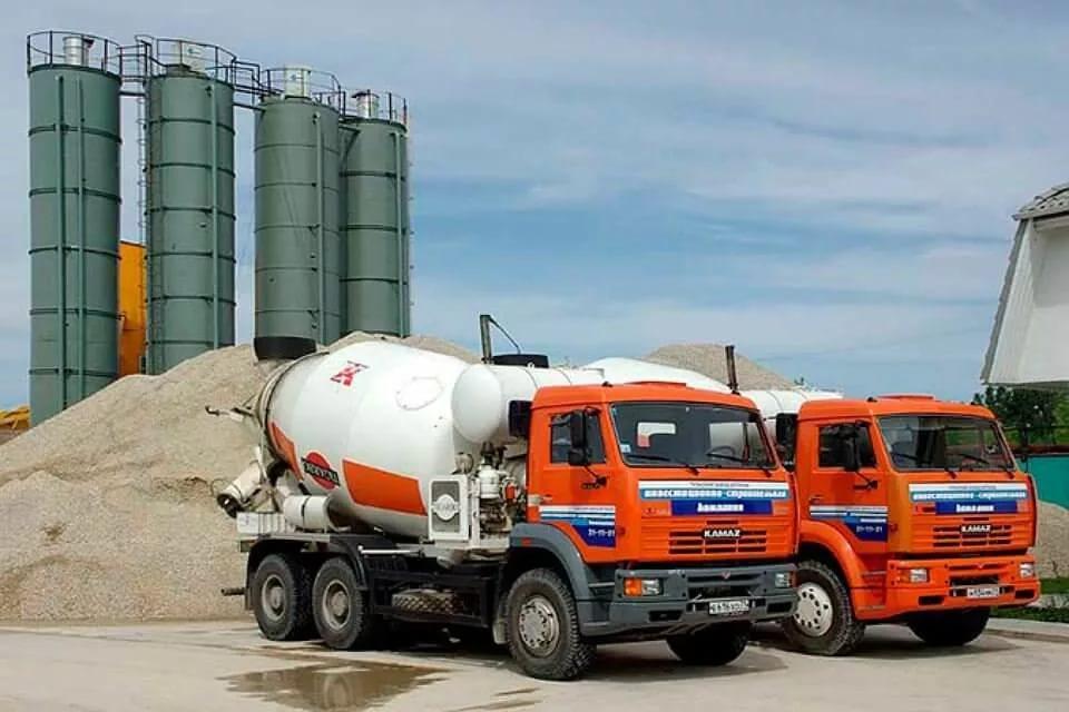 Купить бетон в павловской слободе купить бадью для бетона на авито