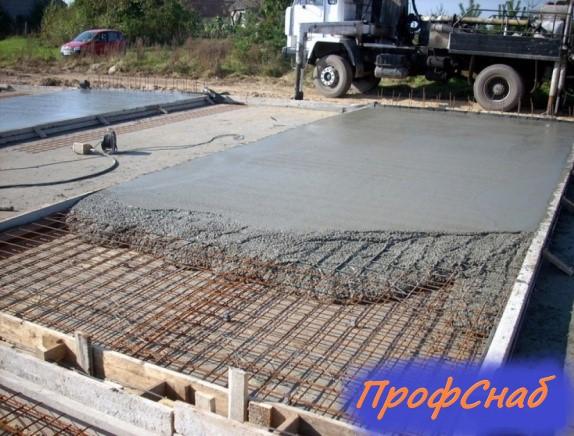 бетон заказать в астрахани