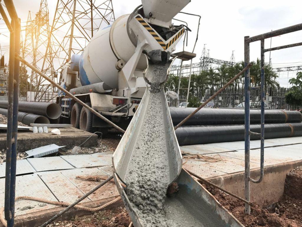 заказать бетон цивильск