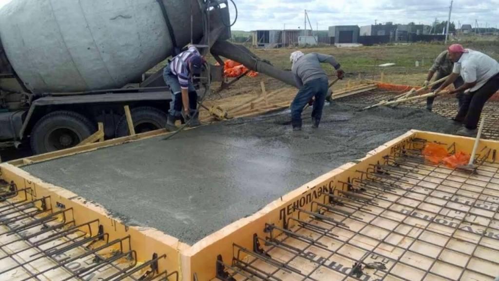 Бетон в мостовском купить заказать бетон в кирове с доставкой