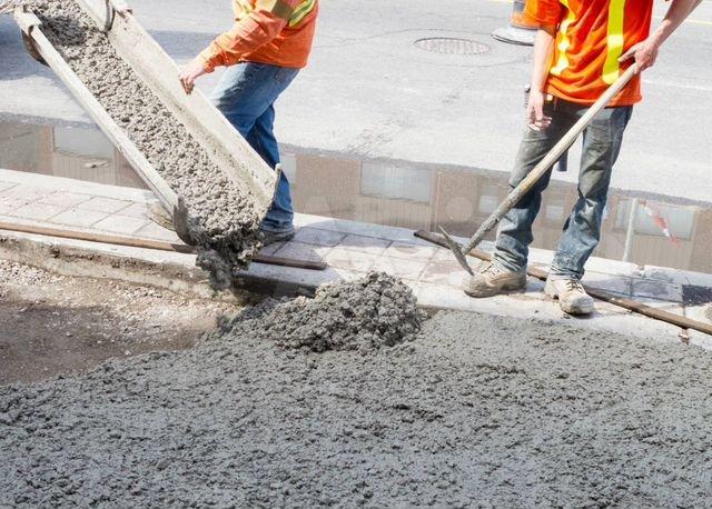 Заказать бетон в курчатове бетон в кизляре