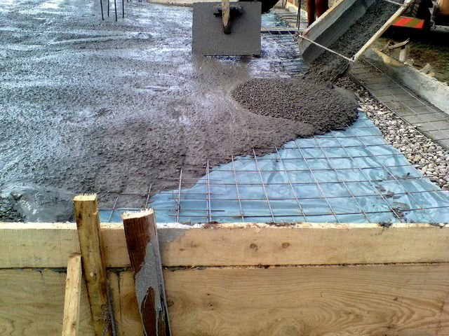 Куплю бетон в орле с доставкой бетон на английском