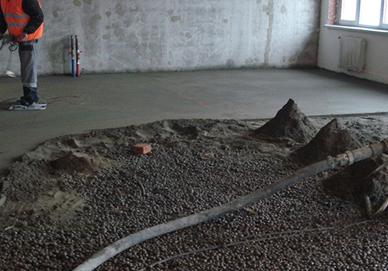 купить бетон в кировске мурманской области