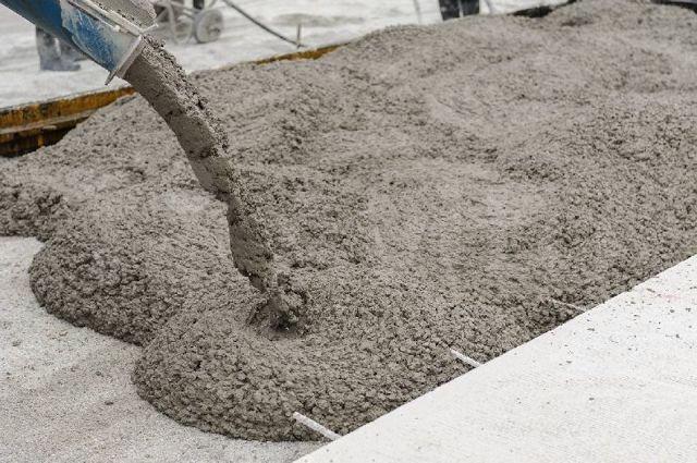 Купить бетон в новгородской области купить цемент м500 до в москве