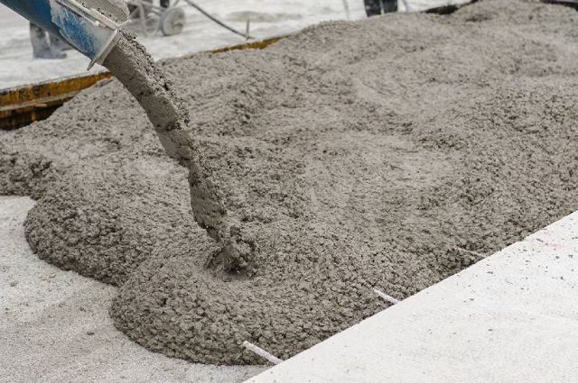 Бетон псков купить силикатные бетоны виды