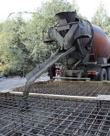 бетон иркутск дешево