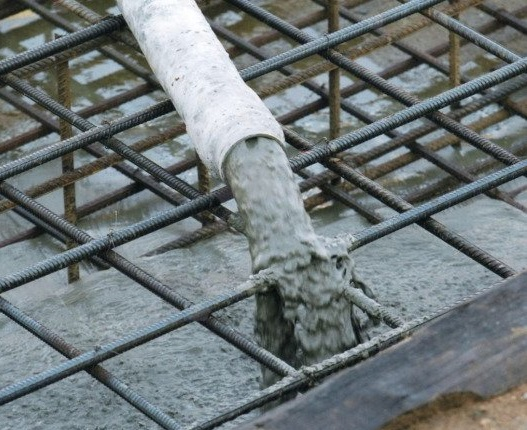 купить бетон в красноярске недорого