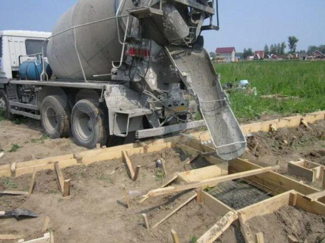 Купить бетон в новосибирске недорого цементный раствор для кладки кирпича своими руками