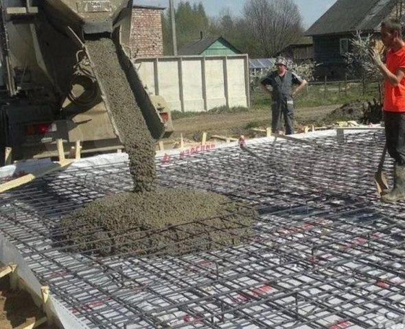 Бетон ханты мансийск купить фрезеровка бетонов