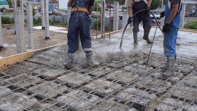 Бетон астрахань цена купить гладилку по бетону в краснодаре