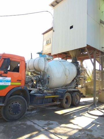 Купить бетон в лоо готовый бетон цены москва