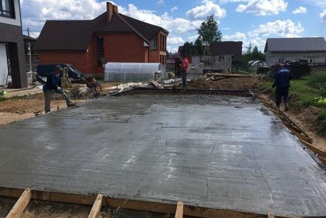 купить бетон в петропавловск камчатский
