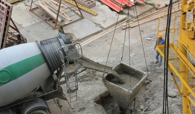 Куплю бетон на камчатке блоки из керамзитобетона в челябинске