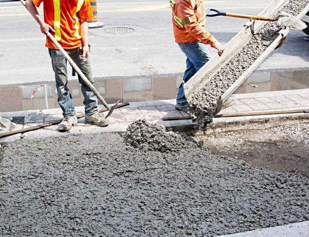 Бетон махачкала цена подача бетонной смеси бадьей енир