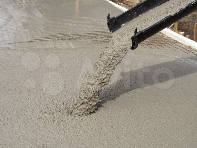 Бетон биробиджан eb бетон