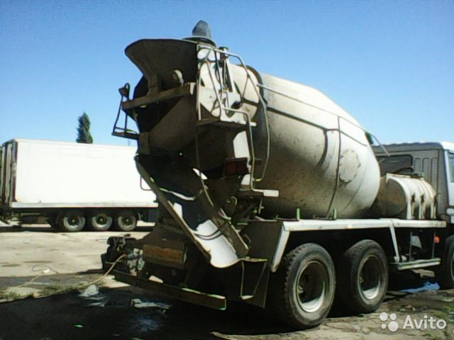 купить бетон недорого в краснодаре
