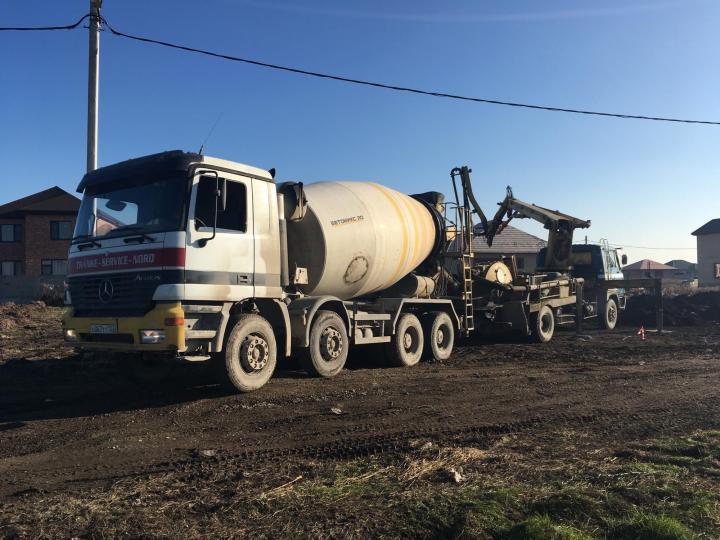 Куплю бетон дешево в краснодаре залить землю бетоном