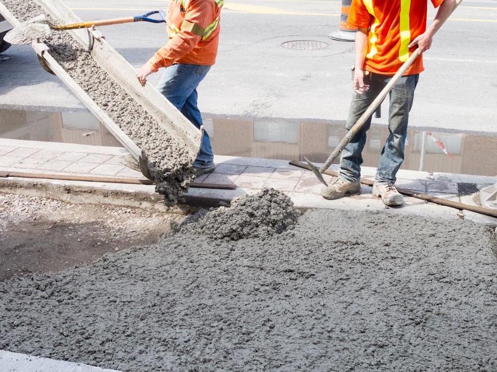 Заказать бетон екб маркировка бетона в20