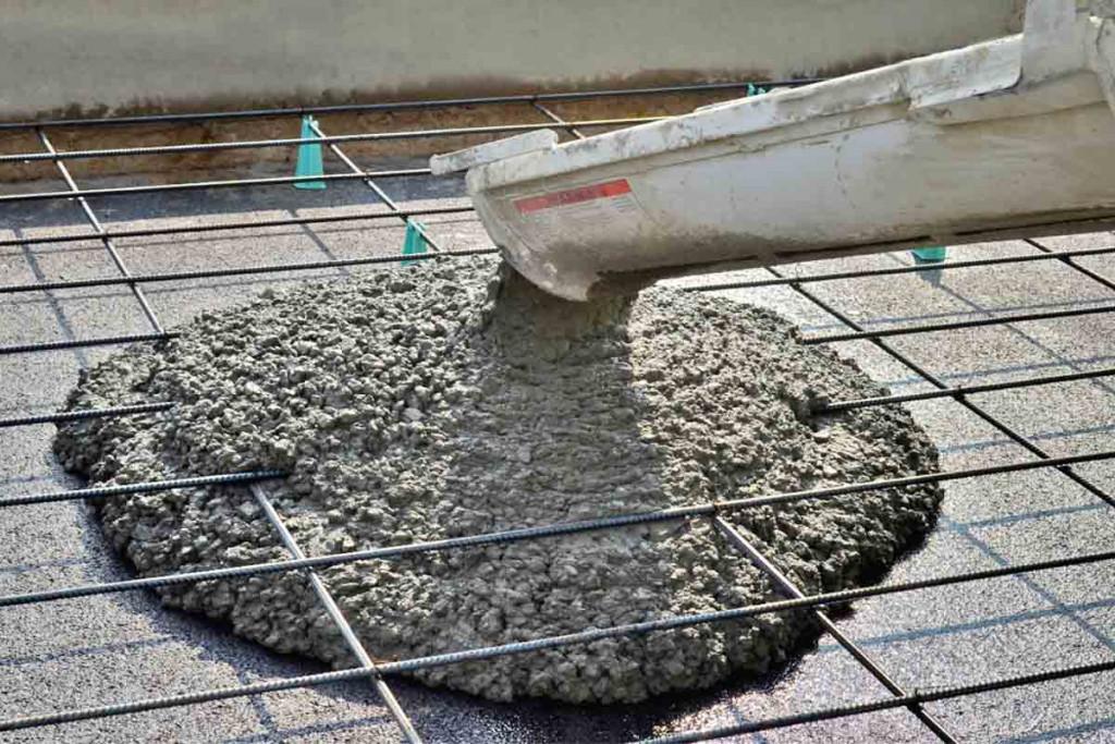 Заказать бетон воронежская область аэрированные бетоны