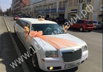 Лимузин крайслер  крайслер