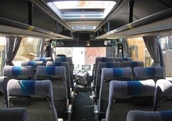 Заказ  автобуса Неоплан