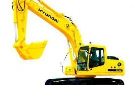 HYUNDAI R-210LC