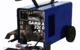 Blue Weld GAMMA 3200