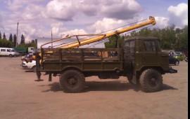 БКМ ГАЗ-66