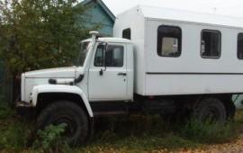 ГАЗ ВМ-32841