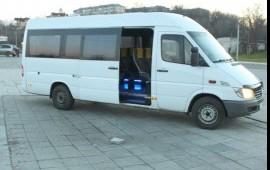 Заказ*услуги микроавтобуса пассажирские перевозки