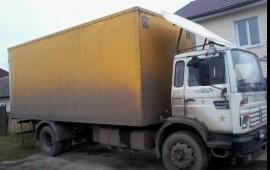 до 8 тонн Renault