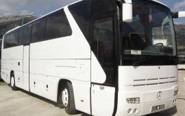 Пассажирские перевозки, заказ и аренда автобусов
