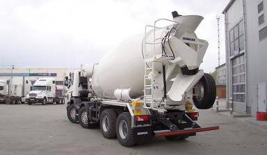 Купить бетон в лермонтове машина залитая бетоном