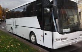 Аренда автобуса Неоплан 2004 г.в