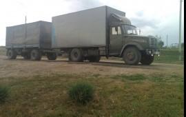 Аренда фургона