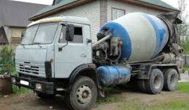 Бетон купить в энгельсе с доставкой смесь бетон контакт