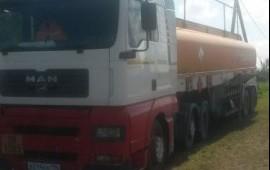 заказ/услуги/аренда бензовоза топливозаправщика