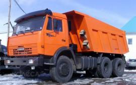 Вывоз мусора во Владимире
