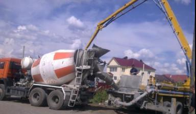 Заказать бетон в волжском фибра для бетона купить в розницу